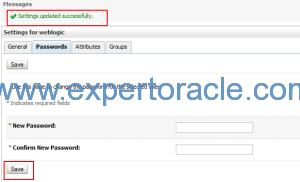 11_Change_weblogic_users_password_EBS_R12.2