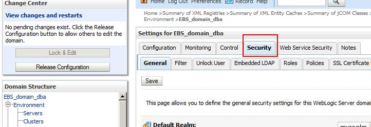 3_Change_weblogic_users_password_EBS_R12.2